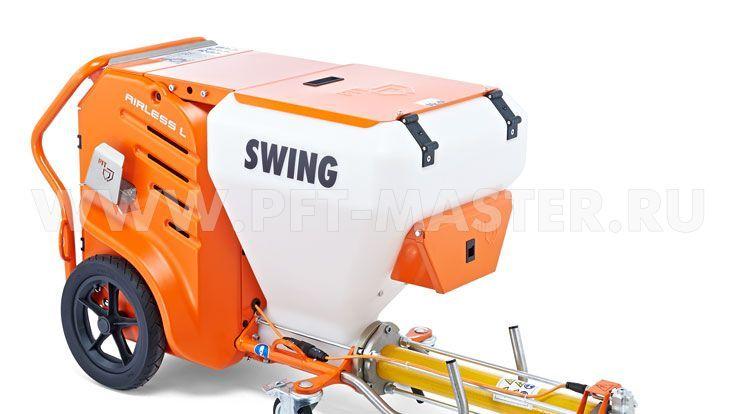 Pft Swing инструкция - фото 5