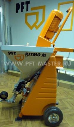 Pft Swing инструкция - фото 10